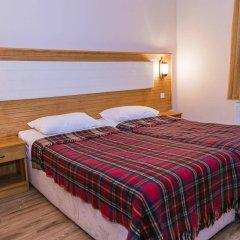 VONRESORT Abant Турция, Болу - отзывы, цены и фото номеров - забронировать отель VONRESORT Abant онлайн комната для гостей фото 5
