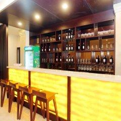 Lenid Hotel Tho Nhuom гостиничный бар