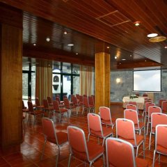 Hotel Camões Понта-Делгада помещение для мероприятий