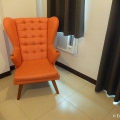 Отель Apollonia Royale Hotel Филиппины, Пампанга - отзывы, цены и фото номеров - забронировать отель Apollonia Royale Hotel онлайн
