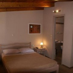 Отель Yria Греция, Закинф - отзывы, цены и фото номеров - забронировать отель Yria онлайн комната для гостей фото 2