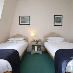 Отель Number 63 Ltd Лондон комната для гостей фото 3