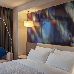 Отель Le Royal Meridien Abu Dhabi комната для гостей фото 2