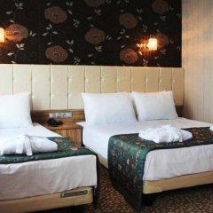 City Wall Hotel комната для гостей фото 5