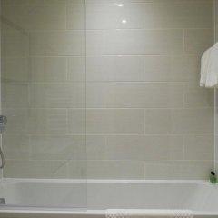 Отель Vikings Apartment Великобритания, Йорк - отзывы, цены и фото номеров - забронировать отель Vikings Apartment онлайн ванная