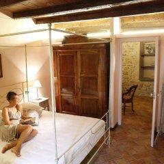 Отель Locanda Osteria Marascia Италия, Калольциокорте - отзывы, цены и фото номеров - забронировать отель Locanda Osteria Marascia онлайн ванная