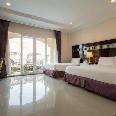 Отель LK Majestic Villa комната для гостей фото 5