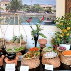Отель Green Heaven Hoi An Resort & Spa Хойан фитнесс-зал фото 3