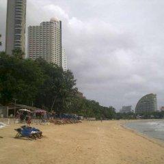 Апартаменты Wongamat Privacy By Good Luck Apartments Паттайя пляж