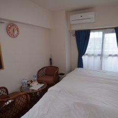 Отель Comfort CUBE PHOENIX S KITATENJIN Порт Хаката фото 2