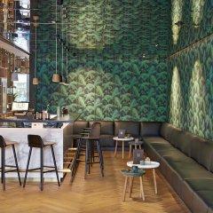 Отель Hyatt Regency Amsterdam гостиничный бар фото 4