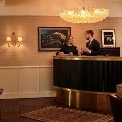Отель Sanders Дания, Копенгаген - отзывы, цены и фото номеров - забронировать отель Sanders онлайн интерьер отеля фото 3
