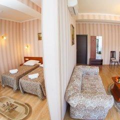 Отель Экодом Адлер Сочи спа фото 2