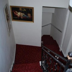 Goktug Hotel Турция, Эдирне - отзывы, цены и фото номеров - забронировать отель Goktug Hotel онлайн интерьер отеля фото 2