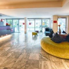 Отель Leonardo Hotel & Residenz München Германия, Мюнхен - 11 отзывов об отеле, цены и фото номеров - забронировать отель Leonardo Hotel & Residenz München онлайн фитнесс-зал фото 3