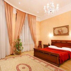 Гостиница Екатерина комната для гостей