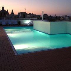 Отель Day's Inn Hotel & Residence Мальта, Слима - отзывы, цены и фото номеров - забронировать отель Day's Inn Hotel & Residence онлайн с домашними животными