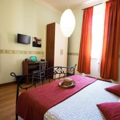 Отель La Dolce Vita Guesthouse комната для гостей фото 4