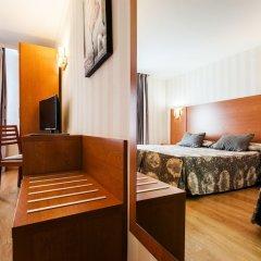 Отель Ramblas Hotel Испания, Барселона - 10 отзывов об отеле, цены и фото номеров - забронировать отель Ramblas Hotel онлайн фото 2