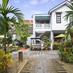 Отель Mr Tho Garden Villas фото 18