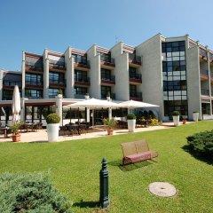 Отель Parkhotel Brunauer Австрия, Зальцбург - отзывы, цены и фото номеров - забронировать отель Parkhotel Brunauer онлайн