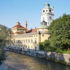 Living Hotel am Deutschen Museum by Derag фото 3