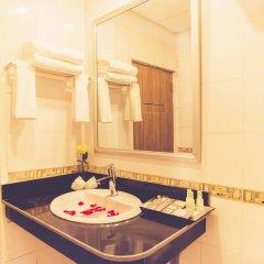 Queen Hotel Thanh Hoa ванная фото 2