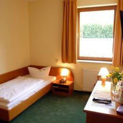 Отель Landhotel Dresden комната для гостей фото 2