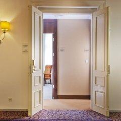 Отель Kings Court Hotel Чехия, Прага - 13 отзывов об отеле, цены и фото номеров - забронировать отель Kings Court Hotel онлайн удобства в номере