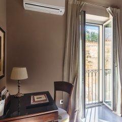 Отель VJP La Magione Suite комната для гостей
