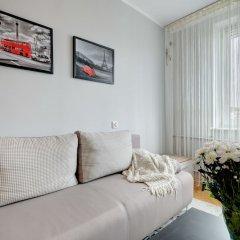 Апартаменты Elite Apartments City Center Podwale комната для гостей фото 5