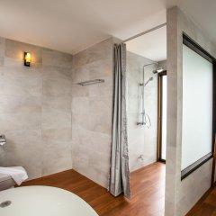 Отель Lanta Corner Resort ванная фото 2