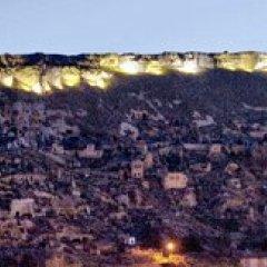 Отель Kayakapi Premium Caves Cappadocia спортивное сооружение