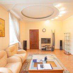 Апартаменты TVST Apartments 1 Tverskaya-Yamskaya 13 комната для гостей фото 4