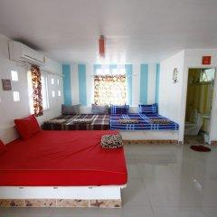 Отель SlowLife Resort комната для гостей фото 3