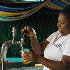 Отель Legends Beach Resort Ямайка, Негрил - отзывы, цены и фото номеров - забронировать отель Legends Beach Resort онлайн развлечения