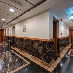 Отель Tulip Inn Sharjah ОАЭ, Шарджа - 9 отзывов об отеле, цены и фото номеров - забронировать отель Tulip Inn Sharjah онлайн интерьер отеля фото 2