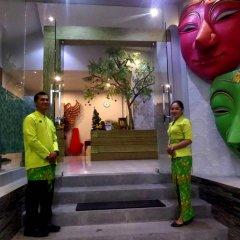 Bukit Daun Hotel and Resort детские мероприятия фото 2