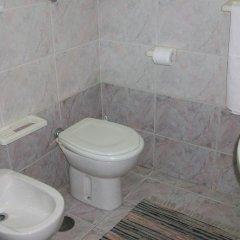 Отель Il Quadrifoglio Италия, Торре-дель-Греко - отзывы, цены и фото номеров - забронировать отель Il Quadrifoglio онлайн ванная