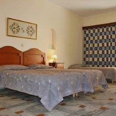 Ilaria Hotel комната для гостей фото 4