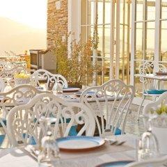 Отель Nea Efessos