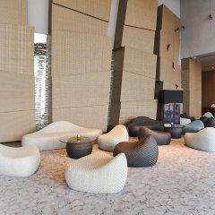 Mövenpick Siam Hotel Na Jomtien Pattaya спа