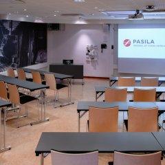 Отель Original Sokos Hotel Pasila Финляндия, Хельсинки - 12 отзывов об отеле, цены и фото номеров - забронировать отель Original Sokos Hotel Pasila онлайн детские мероприятия