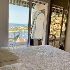Отель Le Voilier - Sea View Франция, Виллефранш-сюр-Мер - отзывы, цены и фото номеров - забронировать отель Le Voilier - Sea View онлайн фото 5