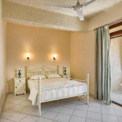 Отель Abatis Греция, Агистри - отзывы, цены и фото номеров - забронировать отель Abatis онлайн комната для гостей фото 4