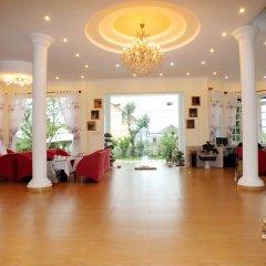 Отель Reveto Dalat Villa Далат помещение для мероприятий