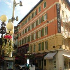Отель De Suede Ницца фото 7
