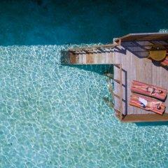Отель Meeru Island Resort & Spa Мальдивы, Остров Фуранафуши - 10 отзывов об отеле, цены и фото номеров - забронировать отель Meeru Island Resort & Spa онлайн сауна