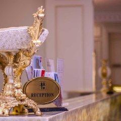 Отель Ramada Baku Азербайджан, Баку - 2 отзыва об отеле, цены и фото номеров - забронировать отель Ramada Baku онлайн фото 6