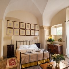 Отель B&B Palazzo Bernardini Лечче фото 22